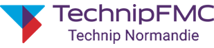 Logo TechnipNormandie